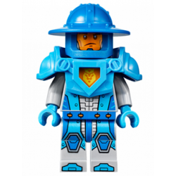 LEGO FIGURKA NEXO KNIGHTS ROYAL SOLDIER RYCERZ