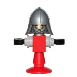 LEGO FIGURKA NEXO KNIGHTS TRENINGOWY BOT