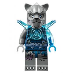 LEGO Figurka CHIMA STEALTHOR