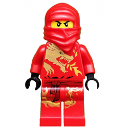 Figurka LEGO NINJAGO KAI DX