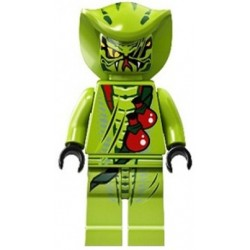 Figurka LEGO NINJAGO  LASHA