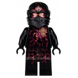 Figurka LEGO NINJAGO NRG COLE