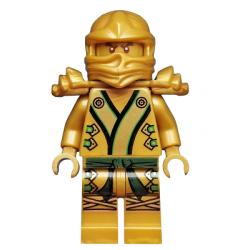 Figurka LEGO NINJAGO  LLOYD ZŁOTY NINJA
