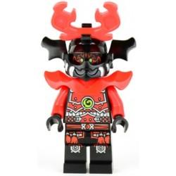 Figurka LEGO NINJAGO WARRIOR