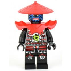 Figurka LEGO NINJAGO SWORDSMAN
