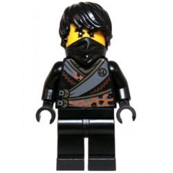 Figurka LEGO NINJAGO COLE ROBOOTED