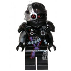 Figurka LEGO NINJAGO GENERAŁ CRYPTOR