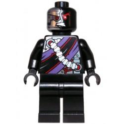 Figurka LEGO NINJAGO NINDROID