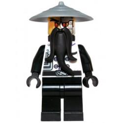Figurka LEGO NINJAGO EVIL WU