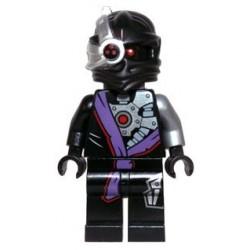 Figurka LEGO NINJAGO NINDROID WARRIOR
