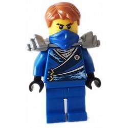 Figurka LEGO NINJAGO JAY ROBOOTED