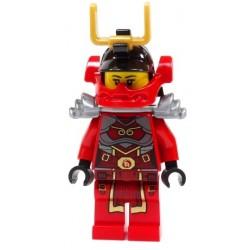 Figurka LEGO NINJAGO NYA SAMURAI X
