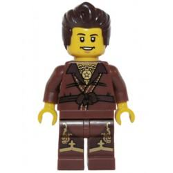 Figurka LEGO NINJAGO DERETH