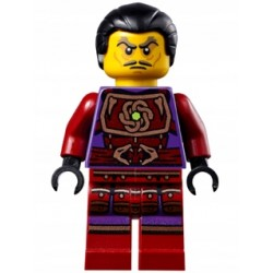 Figurka LEGO NINJAGO CLOUSE