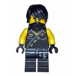 Figurka LEGO NINJAGO COLE