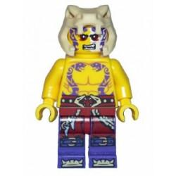 Figurka LEGO NINJAGO SLEVE