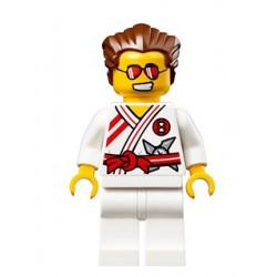 Figurka LEGO NINJAGO GRIFFIN TURNER