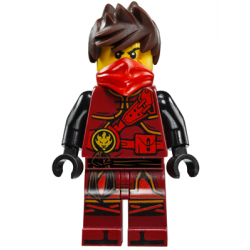 Figurka LEGO NINJAGO KAI