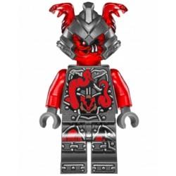 Figurka LEGO NINJAGO SLACKJAW
