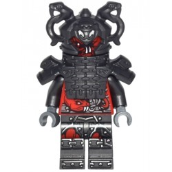 Figurka LEGO NINJAGO RIVETT