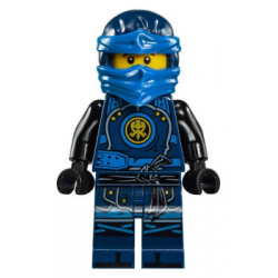 Figurka LEGO NINJAGO JAY