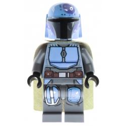 LEGO STAR WARS FIGURKA MANDALORIAN