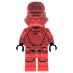 LEGO STAR WARS FIGURKA SITH JET TROOPER