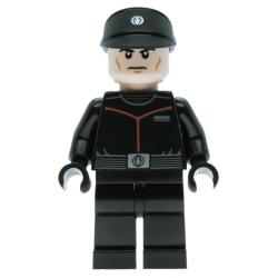 LEGO STAR WARS FIGURKA FIRST ORDER OFFICER