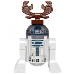 LEGO STAR WARS FIGURKA R2-D2 RENIFER