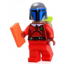 LEGO STAR WARS FIGURKA JANGO FETT