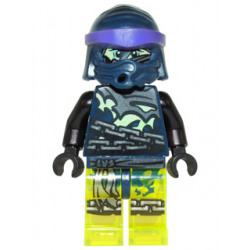 Figurka LEGO NINJAGO CHAIN MASTER WRAYTH