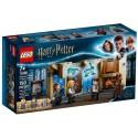 ZESTAW LEGO HARRY POTTER 75966 POKÓJ ŻYCZEŃ