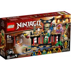 LEGO NINJAGO 70735 Turniej Żywiołów
