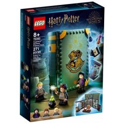 ZESTAW LEGO HARRY POTTER 76383 Chwile z Hogwartu: zajęcia z eliksirów