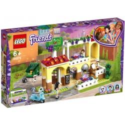 LEGO Friends FRIENDS 41379 RESTAURACJA W HERTLAKE