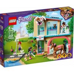 LEGO Friends 41446 KLINIKA WETERYNARYJNA