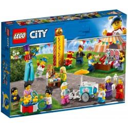 LEGO CITY 60234 WESOŁE MIASTECZKO
