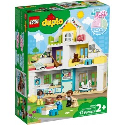 LEGO DUPLO 10929 Wielofunkcyjny domek
