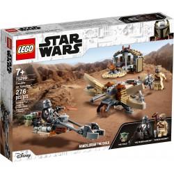 Lego STAR WARS 75299 Kłopoty na Tatooine