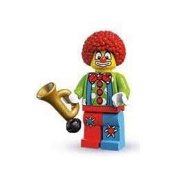 LEGO 1 SERIA Minifigures 8683 KLAUN